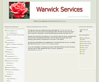 www.ofaustralia.com/warwick is all for the Darling Downs Region